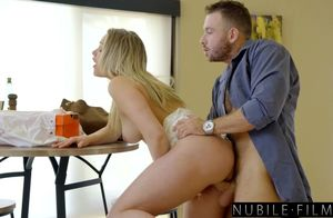 NubileFilms - Mia Malkova The..