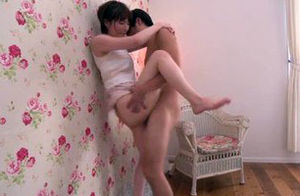 Jaw-dropping Asian AV Actress, Airi..