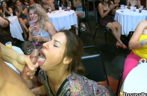 Public-Party Cum shot Compilation Part 1