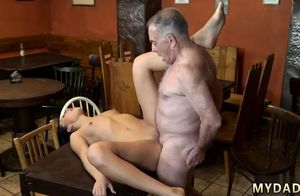 Older and nubile Can you trust your..