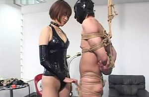 FT-81 jav female dominance