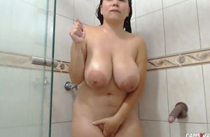 Round Young Slutting In Bathroom