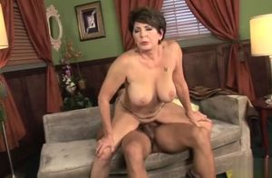 Super-fucking-hot mature