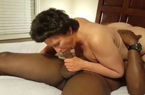 Nymphomaniac Mature Milky Dame needs..