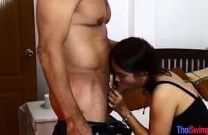 Real fledgling hotwife Thai Cougar..