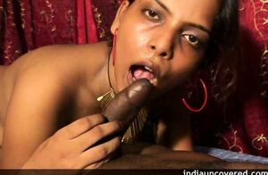 Desi Indian Hard-core Fuckfest Vignette